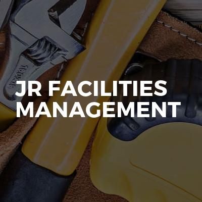 Jr Facilities Management