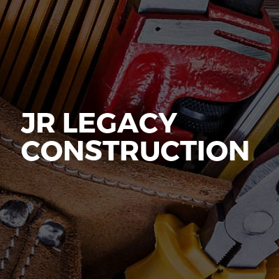 JR Legacy construction