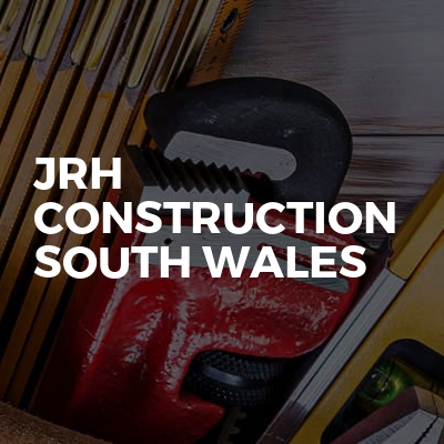 Jrh Construction South Wales