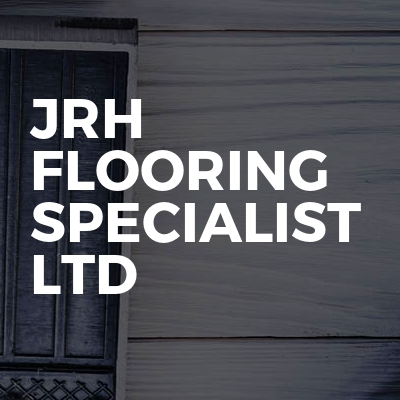 JRH Flooring Specialist Ltd