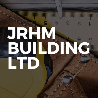 JRHM Building Ltd