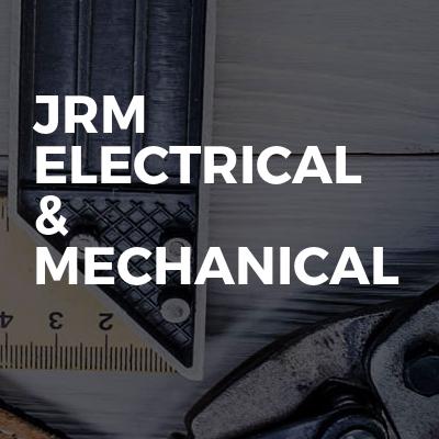 Jrm Electrical & Mechanical