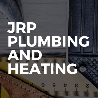 Jrp Plumbing And Heating
