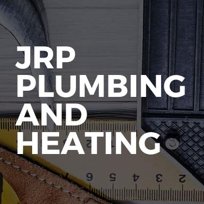 Jrp Plumbing And Heating