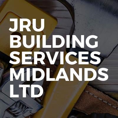 Jru Building Services Midlands Ltd