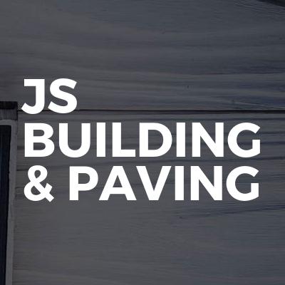 JS Building & Paving