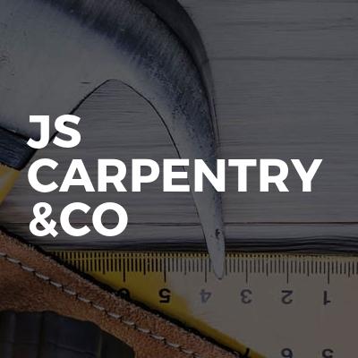 JS Carpentry
