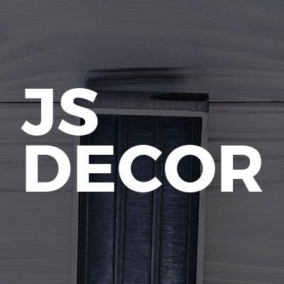 JS decor