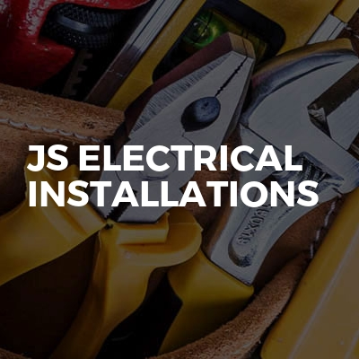 JS Electrical Installations