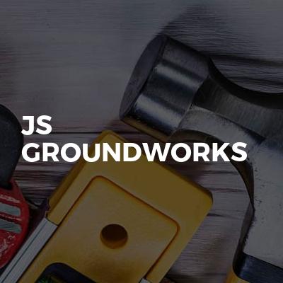 Js Groundworks