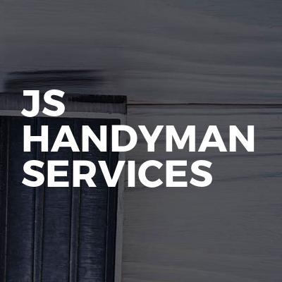 Js Handyman Services
