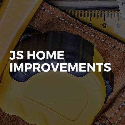 JS Home Improvements