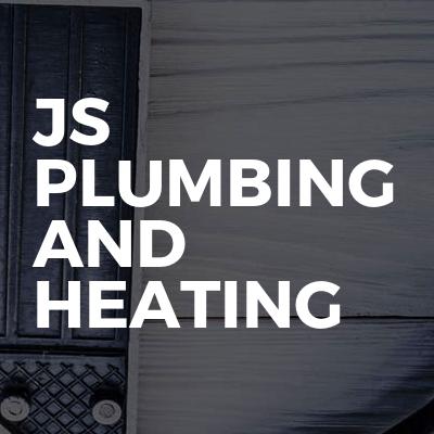 Js plumbing and heating