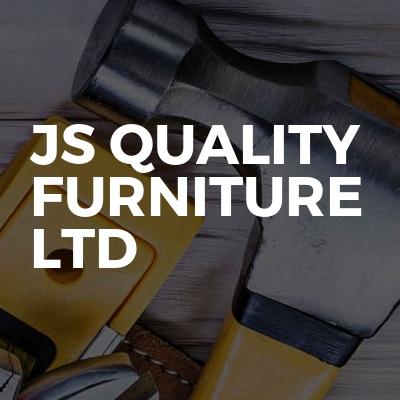 JS Quality Furniture LTD