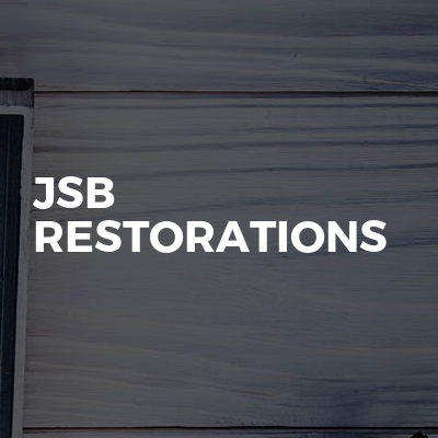 JSB RESTORATIONS