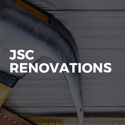 JSC Renovations