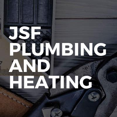 Jsf plumbing and heating
