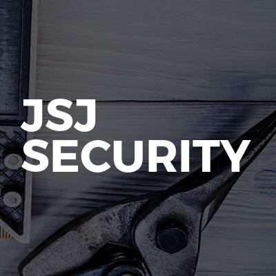 JSJ Security