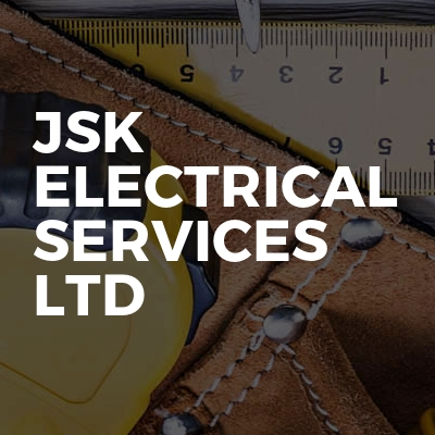 Jsk Electrical Services Ltd
