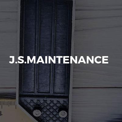 j.s.maintenance