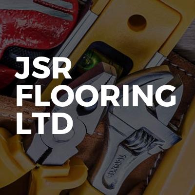 JSR Flooring Ltd