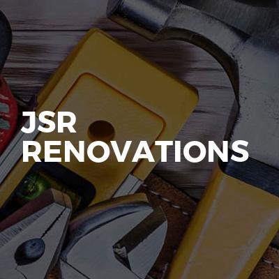 Jsr Renovations