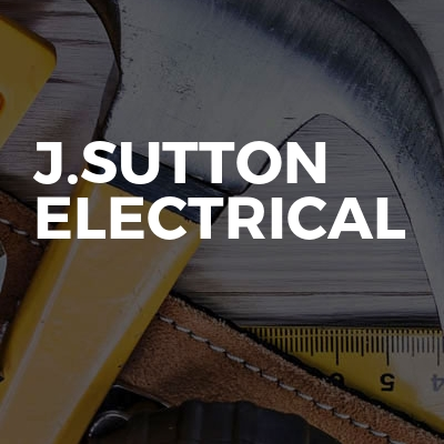 J.sutton electrical