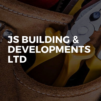 JS Building & Developments Ltd