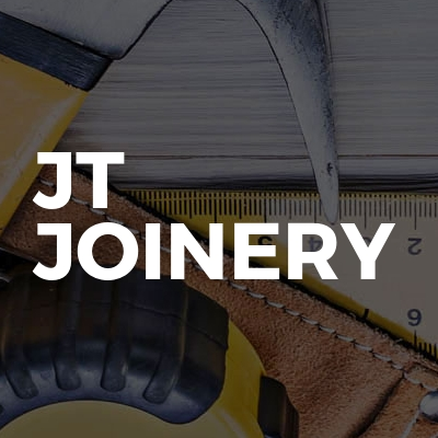 Jt Joinery