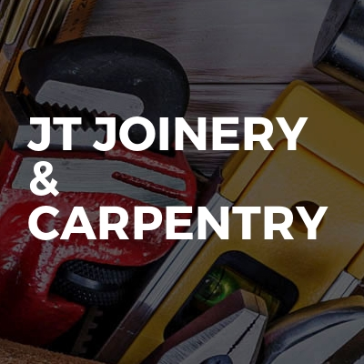 JT Joinery & Carpentry