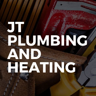 JT Plumbing And Heating