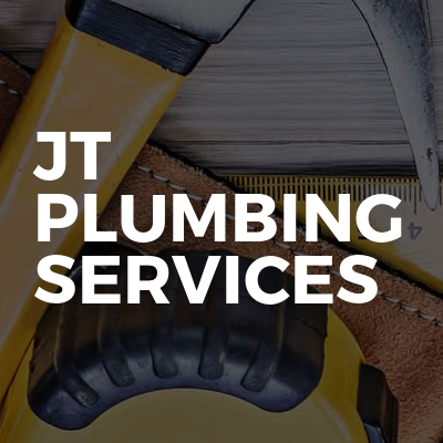 JT Plumbing Services