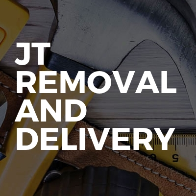 JT removal and delivery