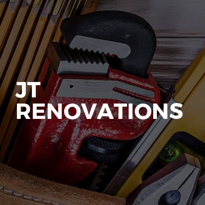 Jt Renovations