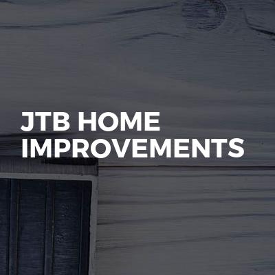 Jtb home improvements