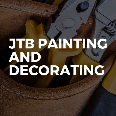 Jtb painting and decorating