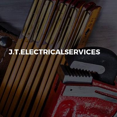 J.T.ElectricalServices