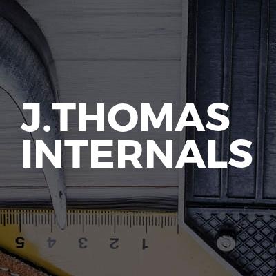 J.thomas Internals