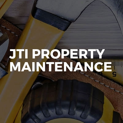 Jti property maintenance