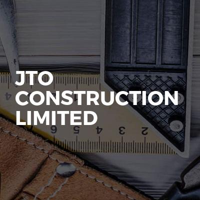 JTO Construction Limited