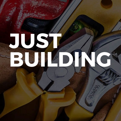 Just building & maintenance