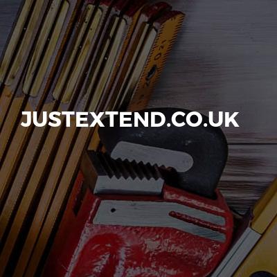 Justextend.co.uk