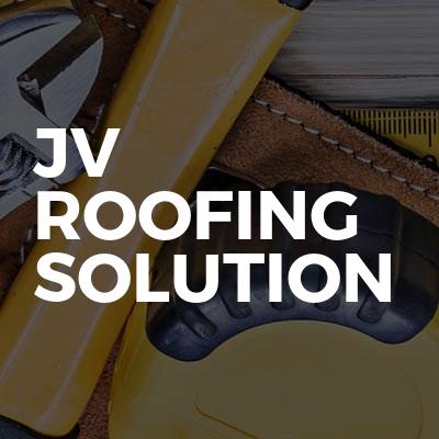 Jv Roofing Solution Bookabuilderuk Member Profile