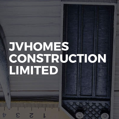 JVHomes Construction Limited