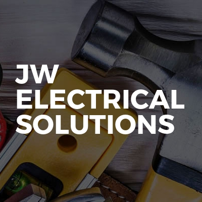 JW Electrical Solutions