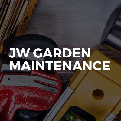 JW Garden Maintenance