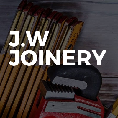 J.W Joinery