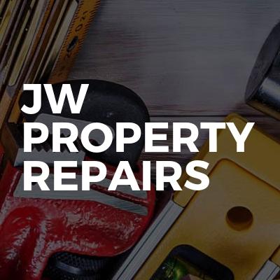 Jw Property Repairs