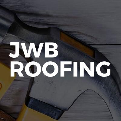 Jwb Roofing