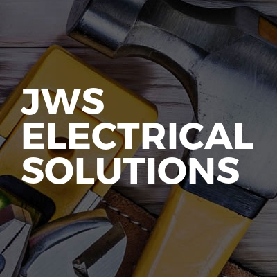 JWS Electrical Solutions